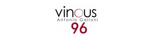 96AG / Vinous 96