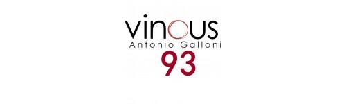 93AG / Vinous 93