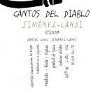 PP ADVOCATE WINES ~ Jiménez-Landi ~ Cantos del Diablo 2008 MAGNUM ~ Méntrida ~ 97PÑ / 96RP