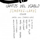 PP ADVOCATE WINES ~ Jiménez-Landi ~ Cantos del Diablo 2009 ~ Méntrida