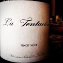PP ADVOCATE WINES ~ Raúl Pérez ~ La Tentación 2009 ~ Pinot Noir