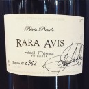 PP ADVOCATE WINES ~ Raúl Pérez ~ Rara Avis 2010 ~ Prieto Picudo ~ 93IWC