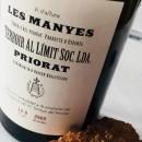 PP ADVOCATE WINES ~ Terroir Al Límit ~ Les Manyes 2016 ~ Grenache ~ Priorat ~ 100RP / 99PÑ