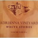 PP ADVOCATE WINES ~ Catena Zapata ~ Adrianna Vineyard ~ White Stones Chardonnay 2016 ~ Mendoza ~ 98JS / 98RP
