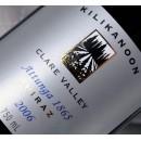 PP ADVOCATE WINES ~ Kilikanoon ~ Attunga 1865 Shiraz 2005 ~ Clare Valley ~ 97RP
