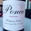 PP ADVOCATE WINES ~ Bodegas y Viñedos Ponce ~ PONCE 2018 Bobal ~ Manchuela ~ 97RP