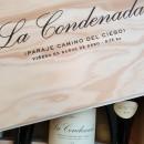 PP ADVOCATE WINES ~ Bodegas y Viñedos ARTUKE ~ La Condenada 2018 ~ Rioja ~ 98TA / 97RP