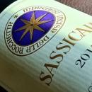 PP ADVOCATE WINES ~ Tenuta San Guido ~ Sassicaia 2016 ~ Bolgheri Sassicaia ~ 100RP / 99IWR / 97JS / 97WS / 96+AG