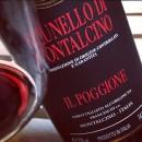 PP ADVOCATE WINES ~ Il Poggione ~ Brunello di Montalcino 2010 ~ 98RP