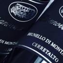 PP ADVOCATE WINES ~ Casanova di Neri ~ Brunello di Montalcino ~ Cerretalto 2007 ~ 100WE / 98IWR / 97RP / 97JS