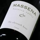 PP ADVOCATE WINES ~ Massena ~ The Eleventh Hour 2005 Shiraz ~ Barossa Valley ~ 96RP