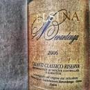 PP ADVOCATE WINES ~ Fèlsina ~ Rancia 2006 ~ Chianti Classico Riserva ~ 96+RP / 95RP