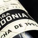 PP ADVOCATE WINES ~ R. López de Heredia ~ Viña Tondonia ~ Gran Reserva 2001 ~ TINTO ~ Rioja ~ 98RP / 97JS