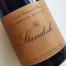 PP ADVOCATE WINES ~ Standish ~ The Standish Shiraz 2003 MAGNUM ~ Barossa Valley ~ 99RP