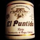 PP ADVOCATE WINES ~ Viñedos de Páganos ~ El Puntido Gran Reserva 2007 ~ 96RP