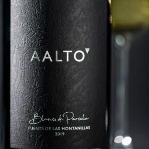 Aalto Blanco de Parcela 2019