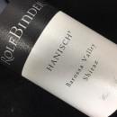PP ADVOCATE WINES ~ Rolf Binder Wines ~ Hanisch Shiraz 2005 ~ Barossa Valley ~ 98RP