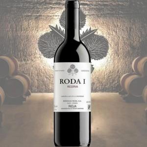 Bodegas Roda I 2010 Rioja ~ 95RP
