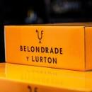 PP ADVOCATE WINES ~ Belondrade y Lurton 2019 ~ Verdejo Fermentado en Barrica ~ Rueda ~ 94RP