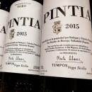 PP ADVOCATE WINES ~ Bodegas y  Viñedos Pintia ~ PINTIA 2016 MAGNUM ~ Vega Sicilia ~ Toro ~ 95RP