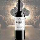 PP ADVOCATE WINES ~ Bodegas RODA ~ Roda I Reserva 2015 ~ Rioja ~ 94RP / 94JS