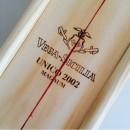 PP ADVOCATE WINES ~ Vega Sicilia ~ Unico 2002 MAGNUM ~ Ribera del Duero ~ 95RP