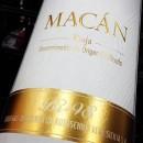 Vega Sicilia Macan 2016 ~ 94+RP