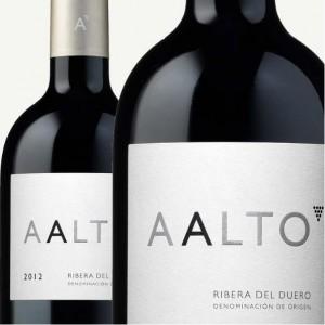 Aalto 2018 Ribera del Duero ~ 94RP