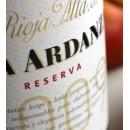 Viña Ardanza Reserva 2004 Rioja