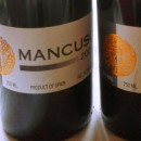 PP ADVOCATE WINES ~ Viñedos de Mancuso ~ Mancuso 2009 ~ Valdejalón