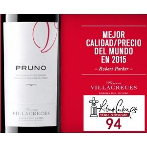 Finca Villacreces PRUNO 2010 ~ 94RP