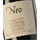 PP ADVOCATE WINES ~ Bodegas & Viñedos Neo | Conde J.C. ~ NEO 2004 ~ 96RP / 96WS