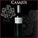 PP ADVOCATE WINES ~ J.A. CALVO CASAJÚS ~ Casajús NIC 2009 ~ Ribera del Duero ~ 97RP