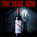 PP ADVOCATE WINES ~ d'Arenberg ~ The Dead Arm Shiraz 2001 ~ 98RP
