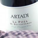 PP ADVOCATE WINES ~ Artadi ~ La Poza de Ballesteros 2011 ~ 97PÑ / 92RP