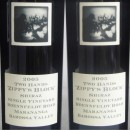 PP ADVOCATE WINES ~ Two Hands Wines ~ Two Hands Zippy's Block Shiraz 2009 ~ 96WS