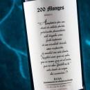 PP ADVOCATE WINES ~ Vinícola Real ~ 200 Monges - Selección Especial 2004 ~ Reserva ~ 97RP
