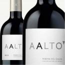 PP ADVOCATE WINES ~ Aalto Bodegas y Viñedos ~ Aalto 2009 ~ Ribera del Duero ~ 93PÑ / 91RP