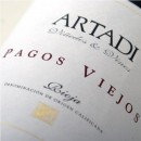 Artadi Pagos Viejos 2001 ~ 97RP / 97PP