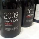 PP ADVOCATE WINES ~ Ferrer Bobet ~ Ferrer Bobet Selecció Especial 2009 ~ Priorat ~ 96PÑ / 93RP