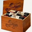PP ADVOCATE WINES ~ Castillo Ygay ~ Gran Reserva Especial 2001 ~ Rioja ~ 97PÑ / 94RP