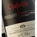 PP ADVOCATE WINES ~ Viñas del Jaro ~ Chafandin 2008 ~ 92+RP