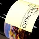 PP ADVOCATE WINES ~ Spectacle Vins ~ Espectacle del Montsant 2013 ~ 96RP