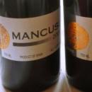 PP ADVOCATE WINES ~ Viñedos de Mancuso ~ Mancuso 2005 ~ Valdejalón ~ 96RP