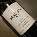 PP ADVOCATE WINES ~ Mauro VS ~ Vendimia Seleccionada 2010 ~ 97RP