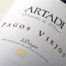 PP ADVOCATE WINES ~ Artadi ~ Pagos Viejos 2011 ~ 93RP