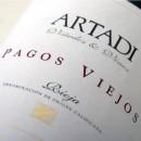 PP ADVOCATE WINES ~ Artadi ~ Pagos Viejos 2005 ~ Rioja ~ 95RP