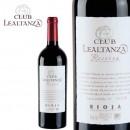 PP ADVOCATE WINES ~ Bodegas Altanza ~ CLUB Lealtanza Reserva 2005 ~ Rioja ~ 95RP