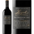 PP ADVOCATE WINES ~ Langmeil ~ The Freedom 1843 Shiraz 2006 ~ Barossa Valley ~ 97RP