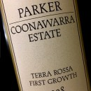 PP ADVOCATE WINES ~ Parker Coonawarra Estate ~ Terra Rossa First Growth 1998 ~ 95-97RP